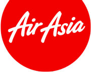 png royalty free stock Airasia group berhad home. Vector aviation asia