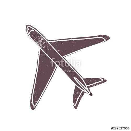 png transparent download Passenger or cargo airliner. Vector aviation jumbo jet