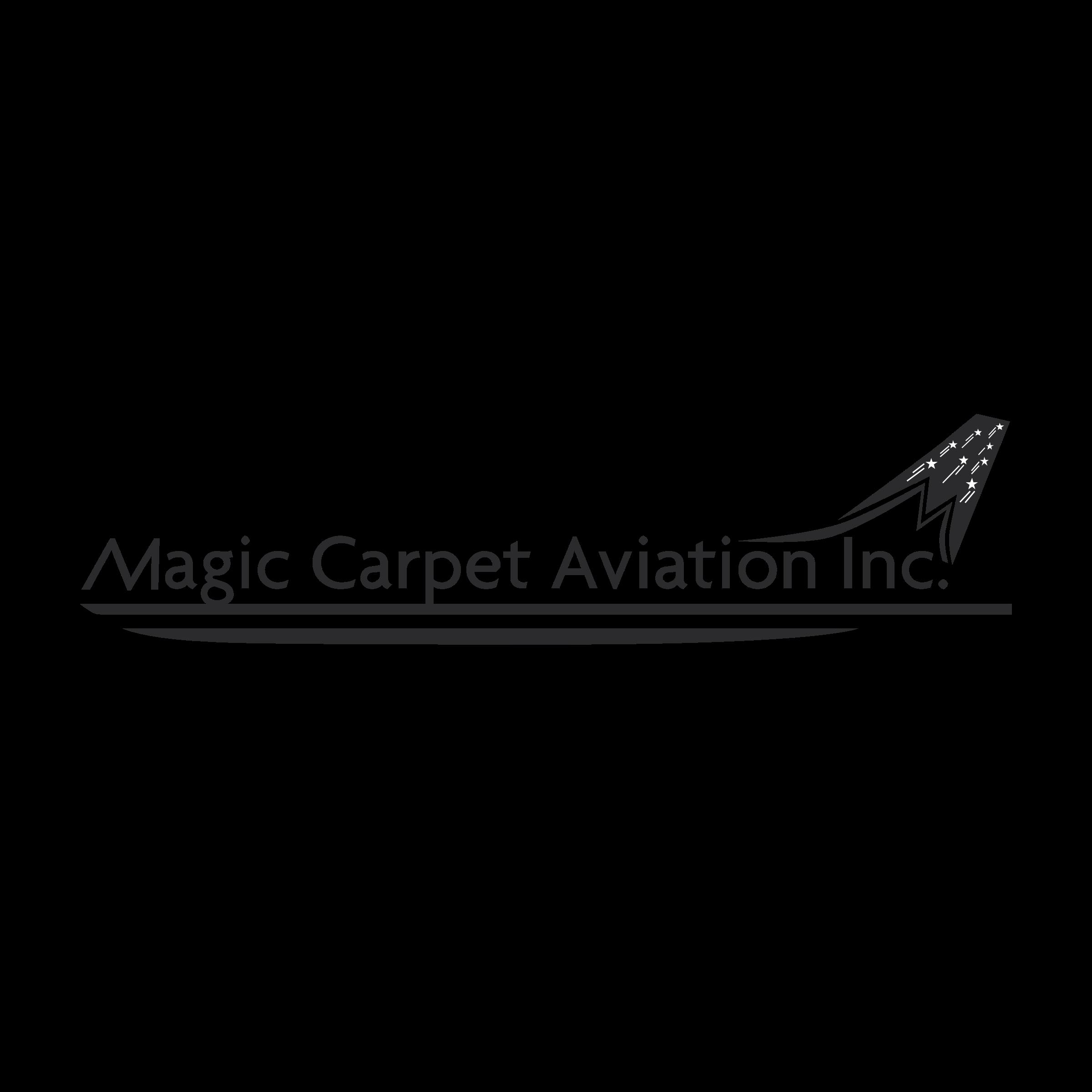 clip transparent download Vector aviation transparent. Magic carpet logo png