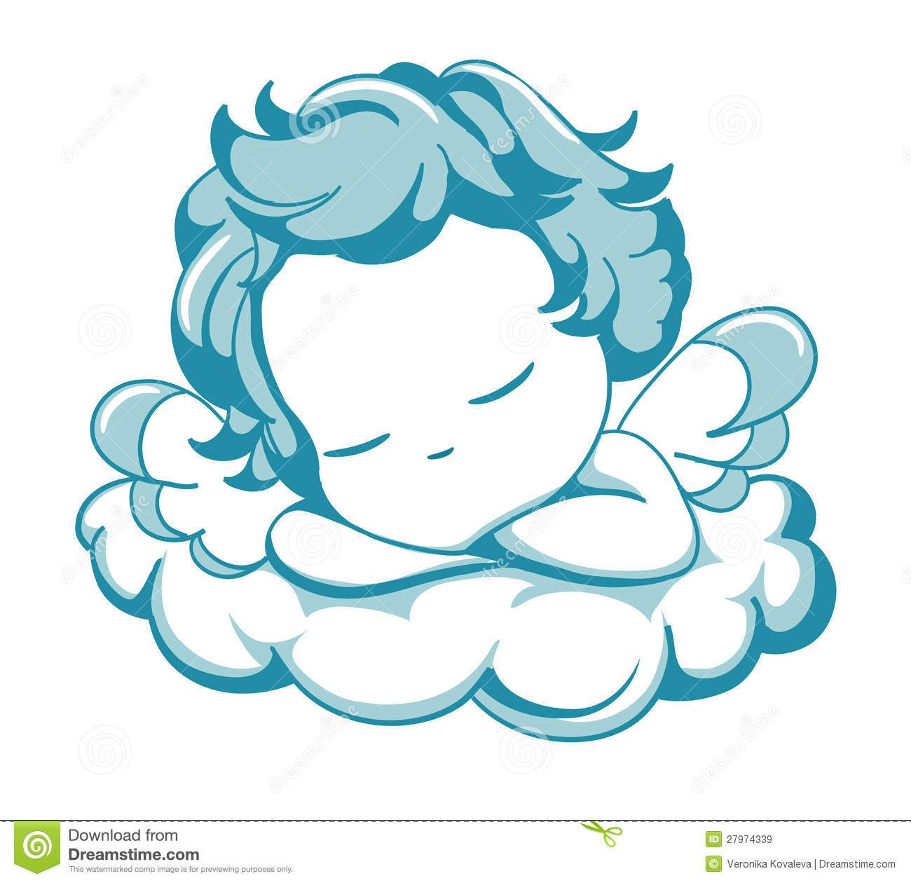 png stock Cerca con google kids. Vector baby angel