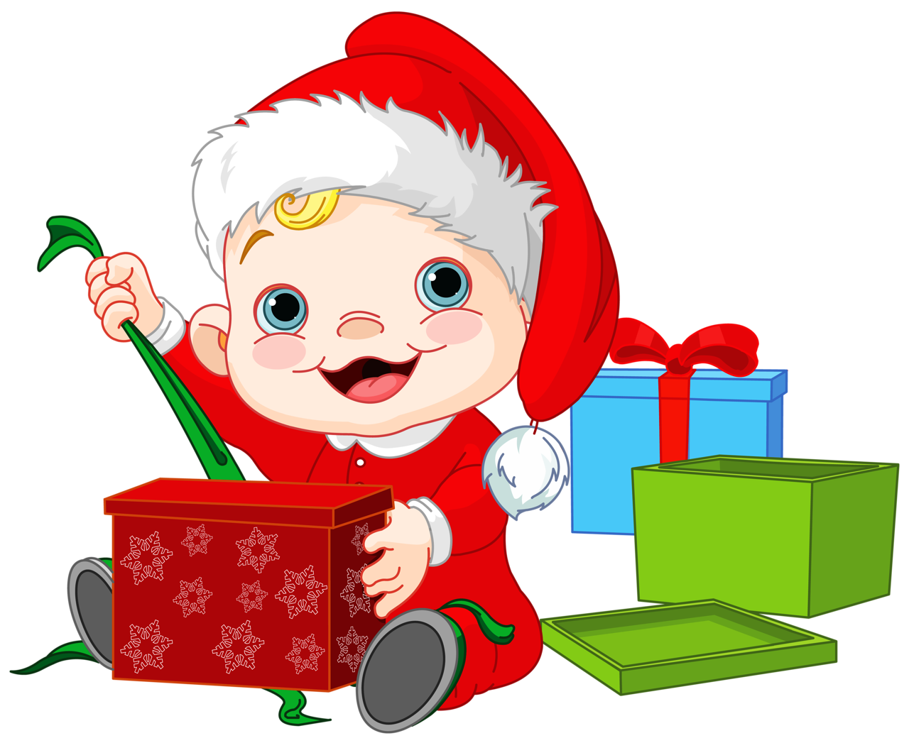 banner royalty free library Vector baby christmas. S first picture free