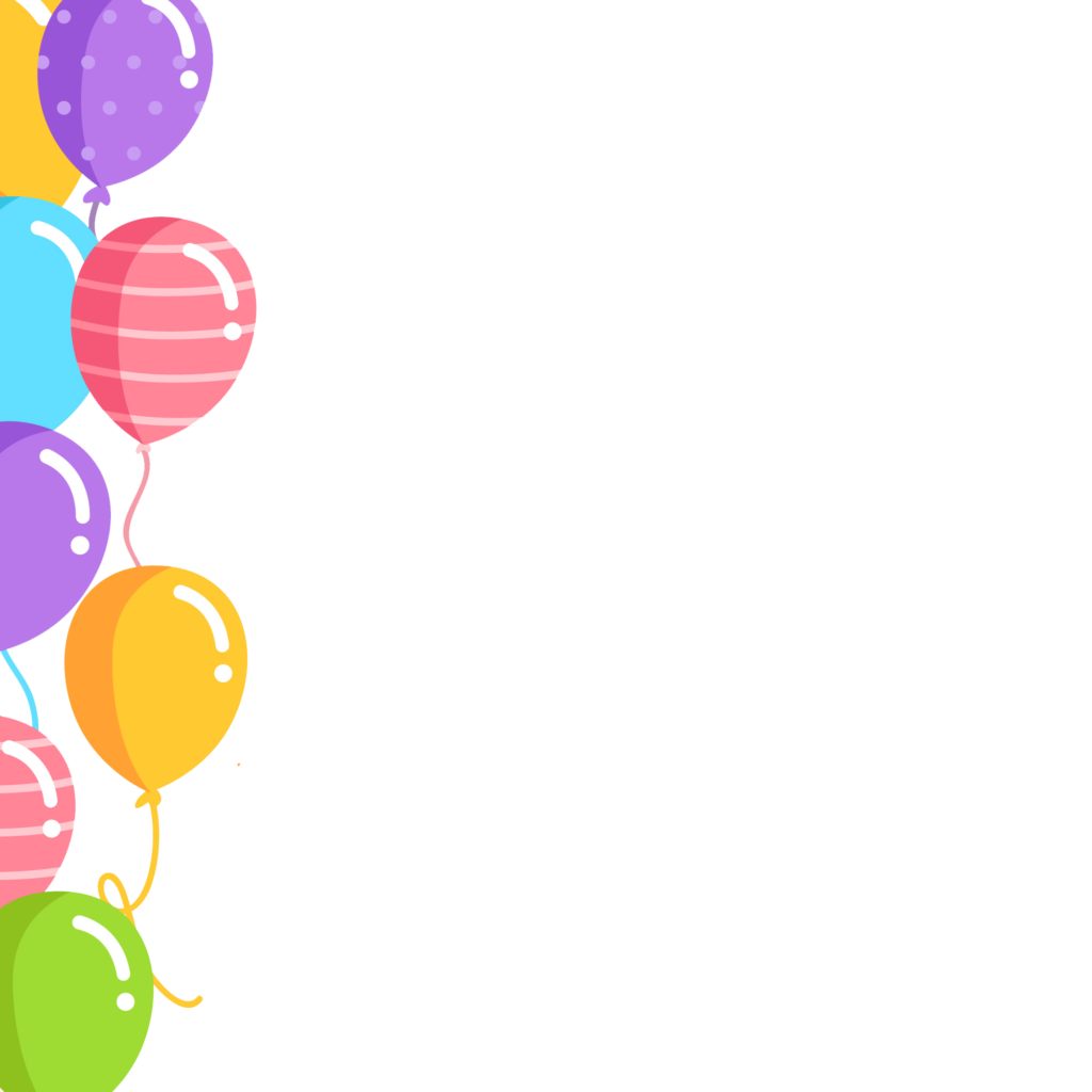 banner free library Collection of free Vector balloons border