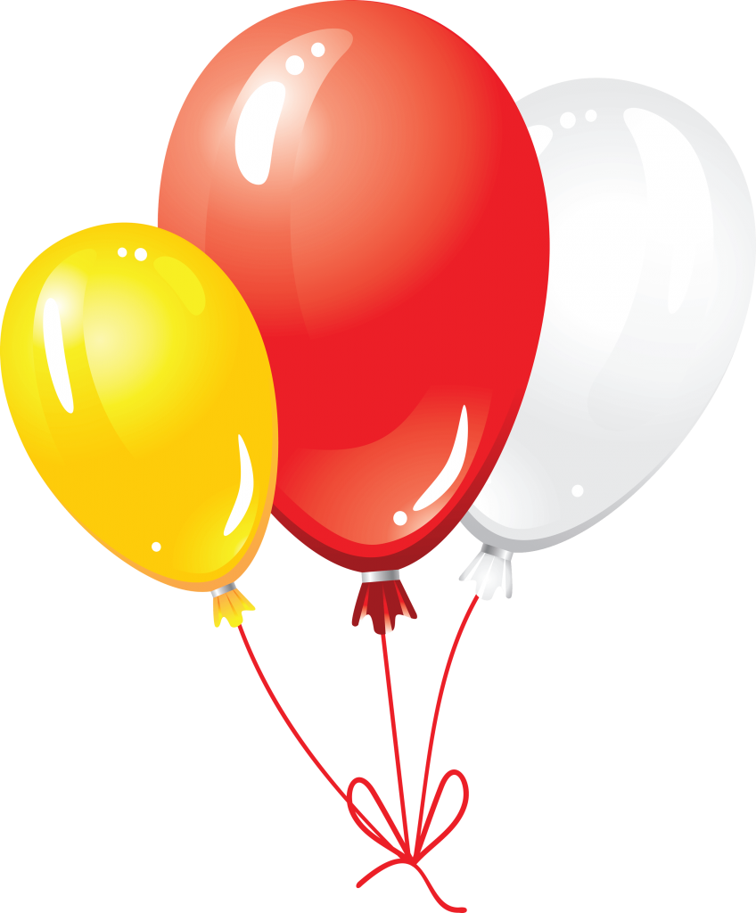 jpg freeuse download Hand painted watercolor peoplepng. Vector balloon christmas