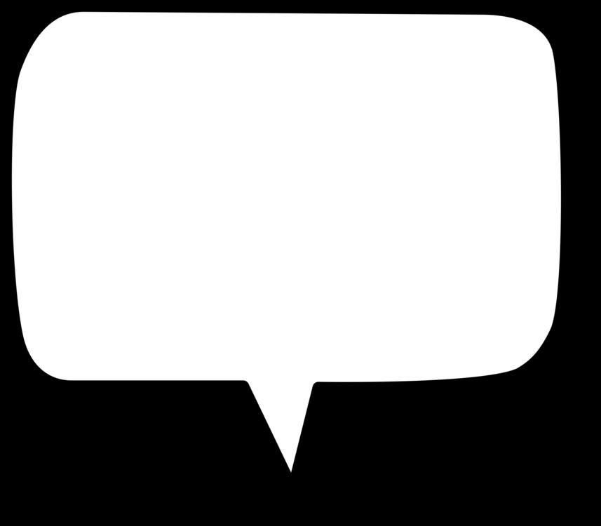 banner download Callout rectangle speech shape. Vector balloon conversation