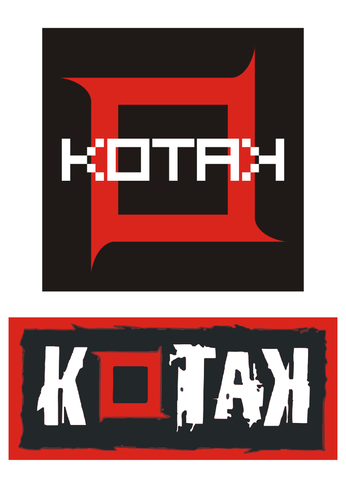 banner free Logo kotak free download. Vector band gambar
