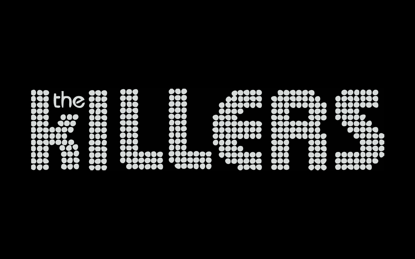 clipart The killers wallpaper by. Vector bands indie