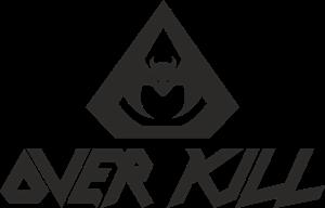 clip art black and white download Vector bands metal. Band logo vectors free