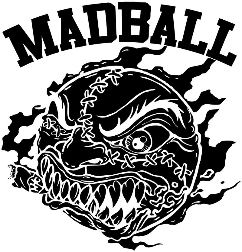 vector freeuse library Florida fest madball. Vector bands metal