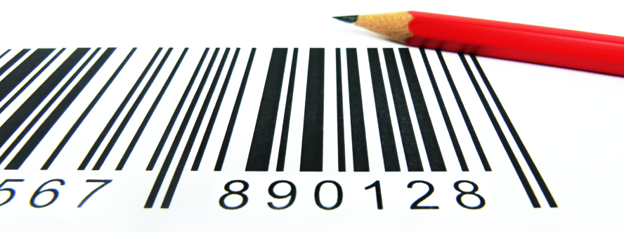 picture transparent stock Vector barcodes. Barcode studio