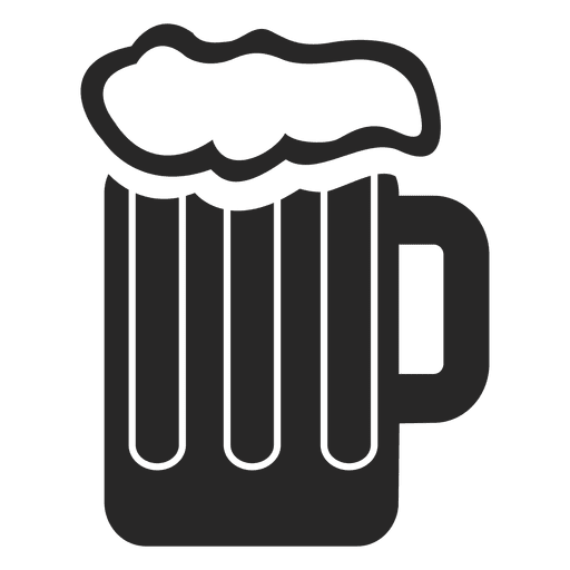picture library Vector beer. Mug icon transparent png