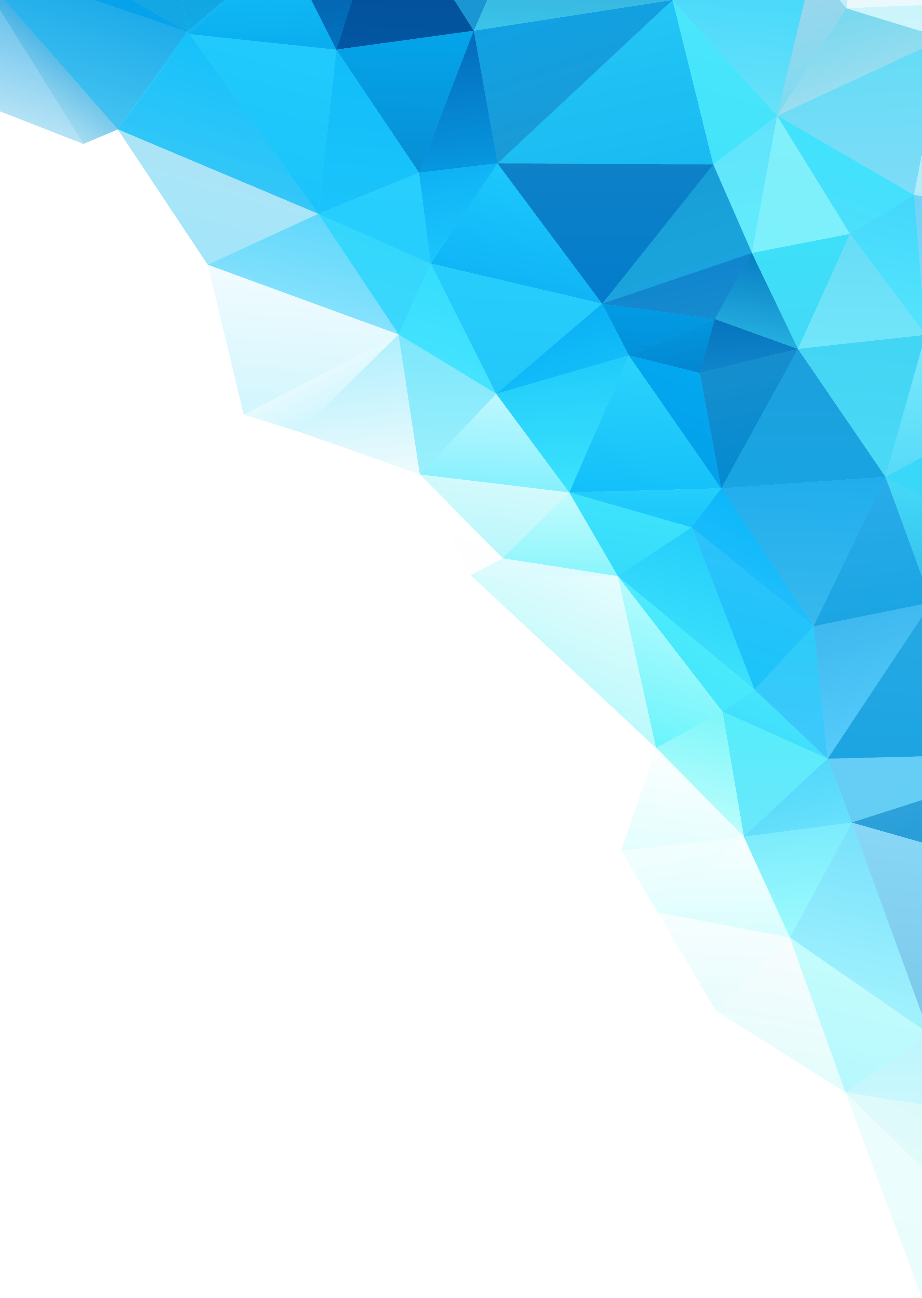 picture library Vector blue abstract.  png for free