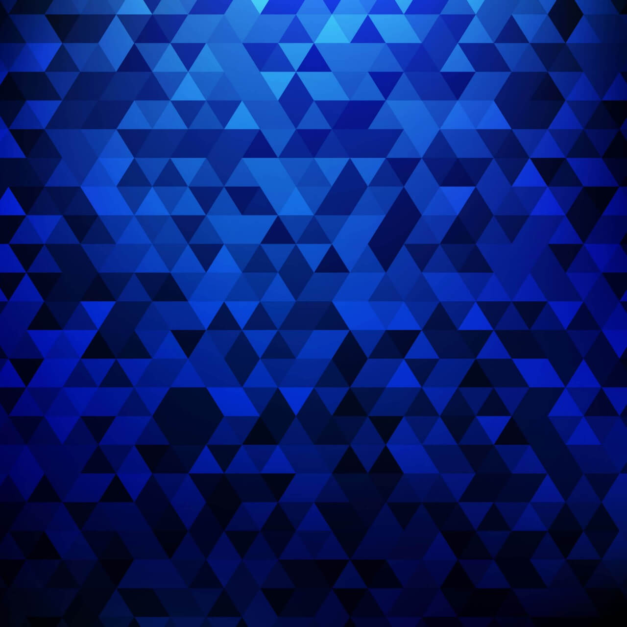 svg Free abstract background . Vector blue geometric