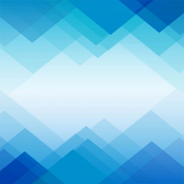 clipart library stock Vector blue geometric. Polygon background free png