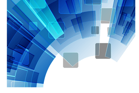 clip free download Vector blue mosaic. Geometric background k pictures