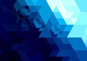 vector free Vector blue shape. Free art downloads