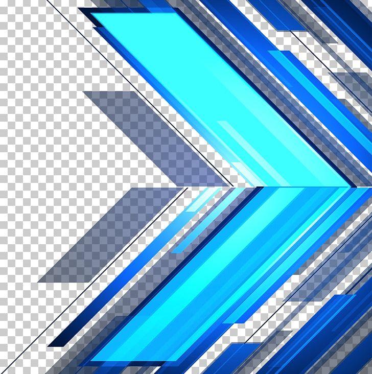 clip art freeuse download Line geometric png clipart. Vector blue shape