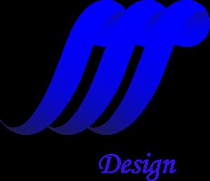 jpg free library Vector blue shape. Logo eps free download