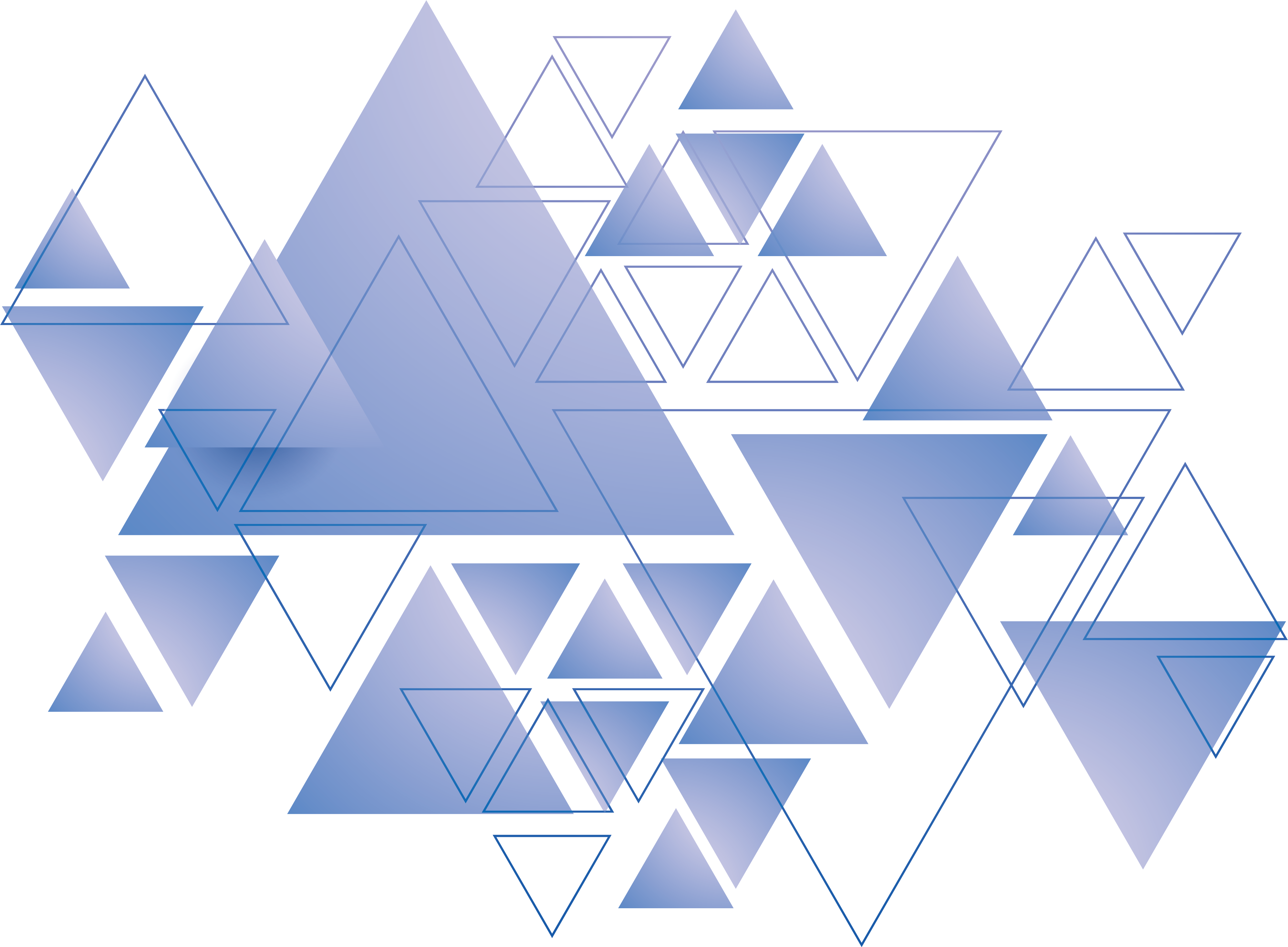 clip art black and white Vector blue triangular. Triangle geometry transprent png