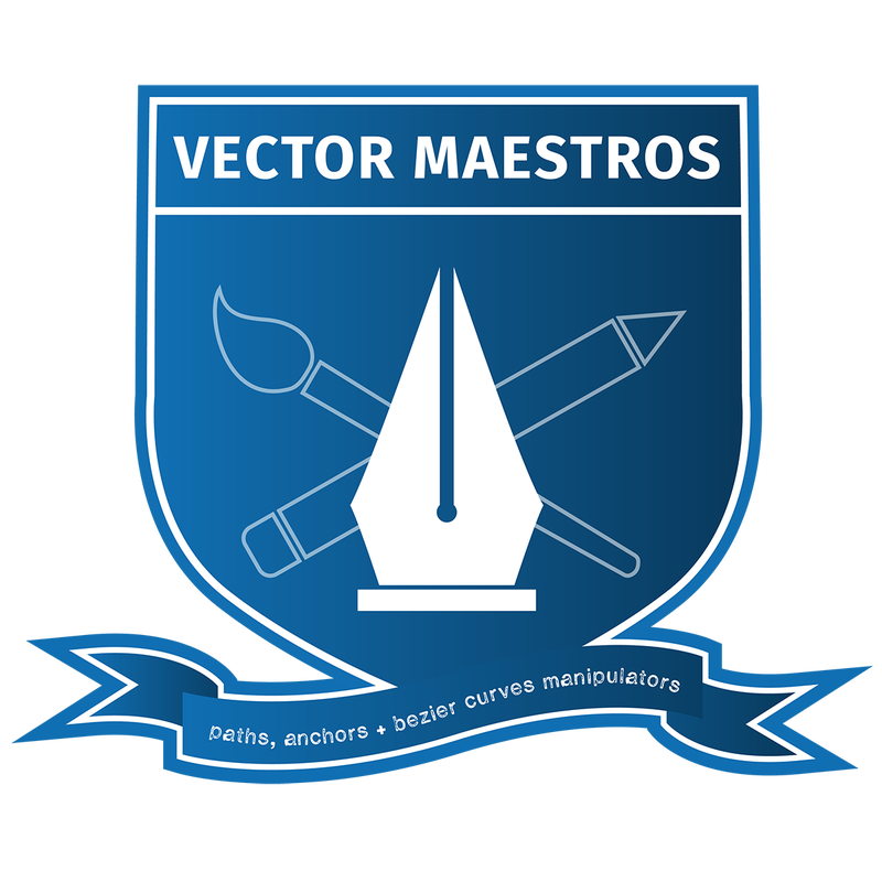 svg library stock Maestros dacreativegenius picture. Vector boat illustrator