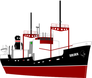 png stock Clip art at clker. Vector boat ship
