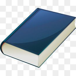 clip royalty free stock  book cover. Vector books blue