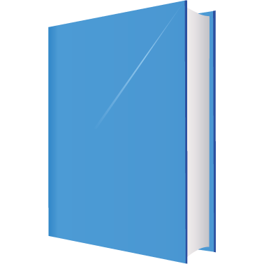 png black and white Vector books cover. Images of blank book