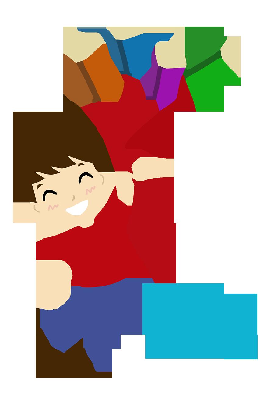 freeuse download Vector books flying. It service logo design