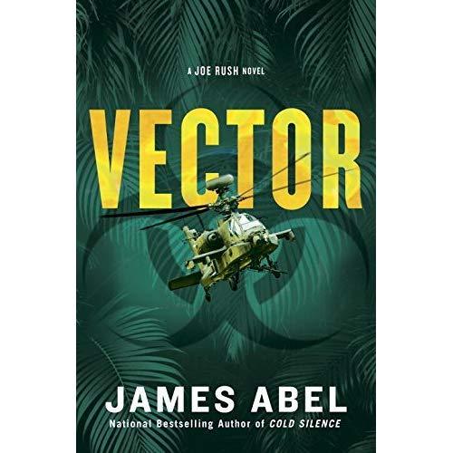 vector free Joe rush by james. Vector books graphic novel