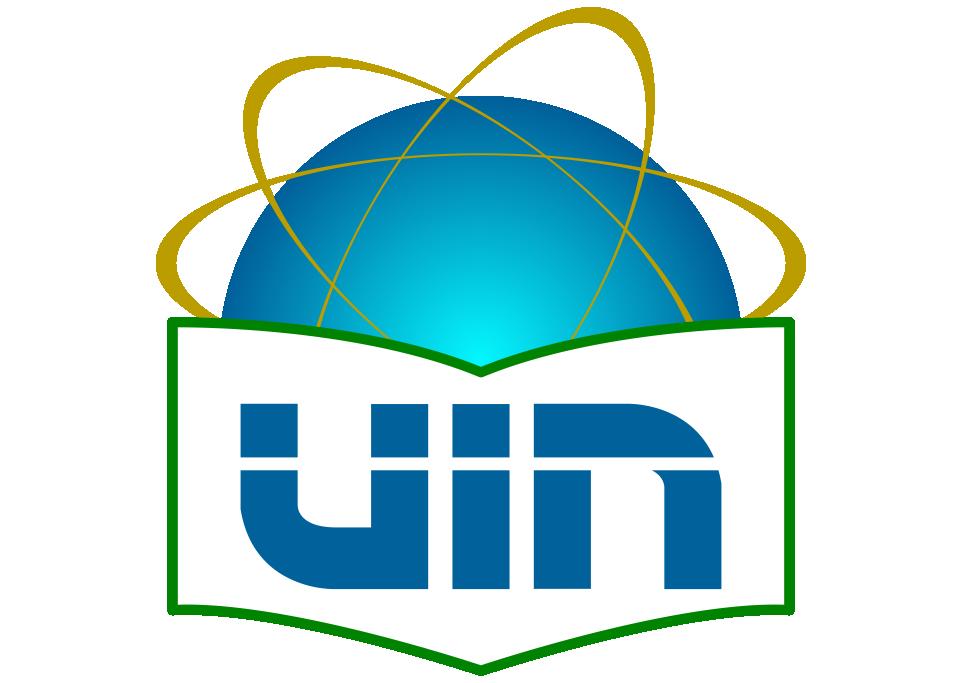 transparent stock Logo uin syarif hidayatullah. Vector books terbuka