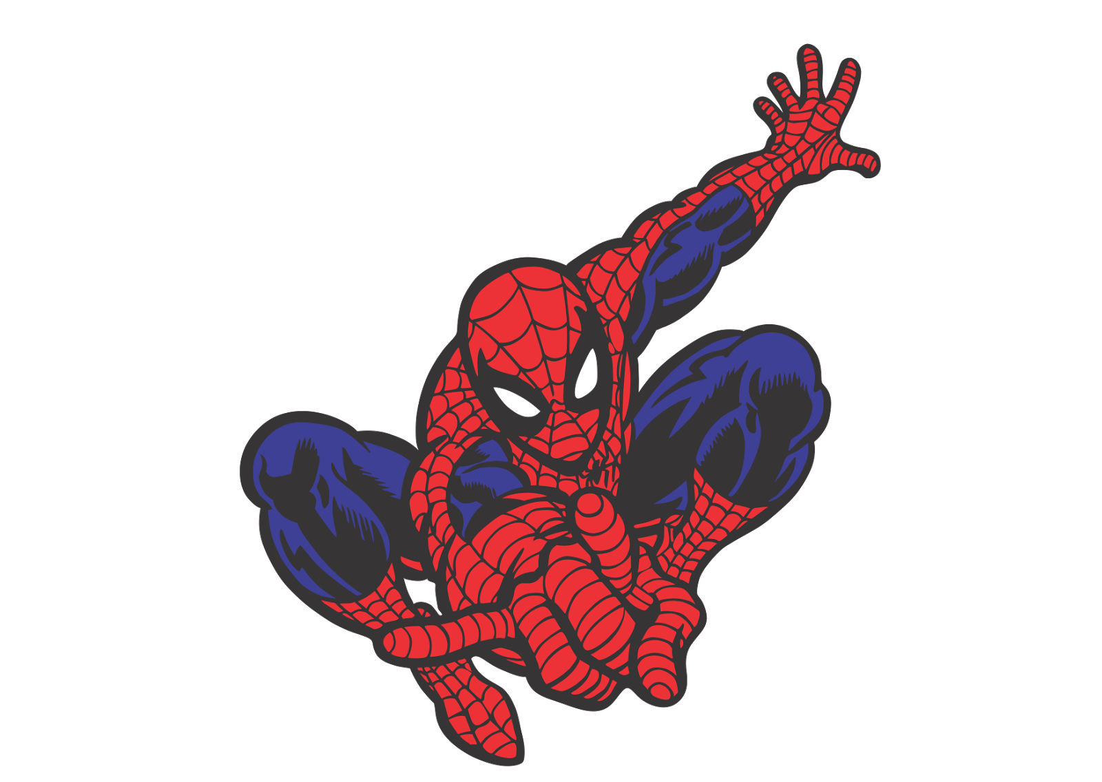 jpg free library Vector books terbuka. Spider man logo png