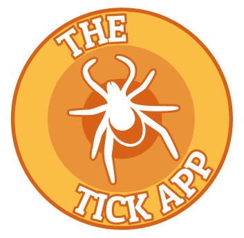 png royalty free stock The tick app . Vector born arthropod
