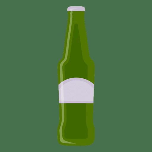 svg library library Vector bottle beer. Green transparent png svg