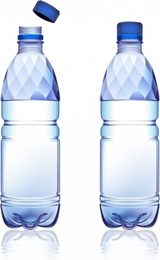 jpg free download Free download . Vector bottle mineral water