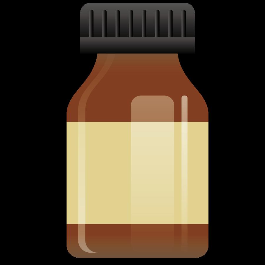 jpg free Vector bottle transparent. Adobe illustrator container medicine