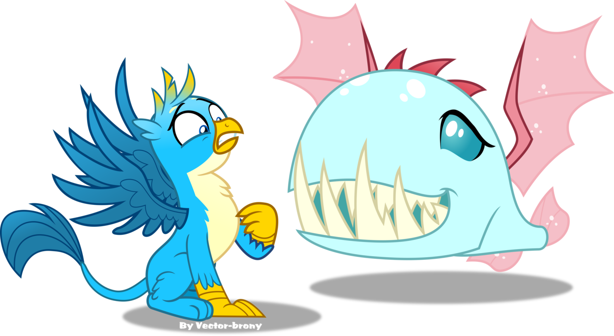 picture free Gallus and Ocellus by https
