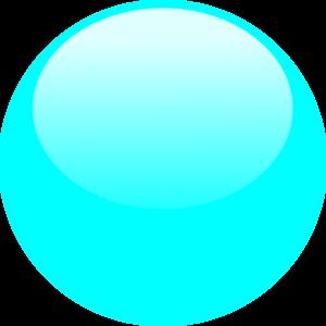 banner stock Sky blue clip art. Vector bubble circle