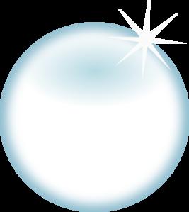 clip art stock Clear Bubbles Clipart