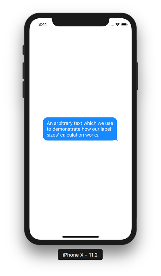 clip black and white library Creating a chat which. Vector bubble imessage