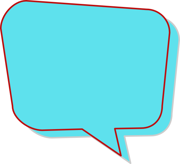 freeuse library Vector bubble talk. Conversation clipart transparent