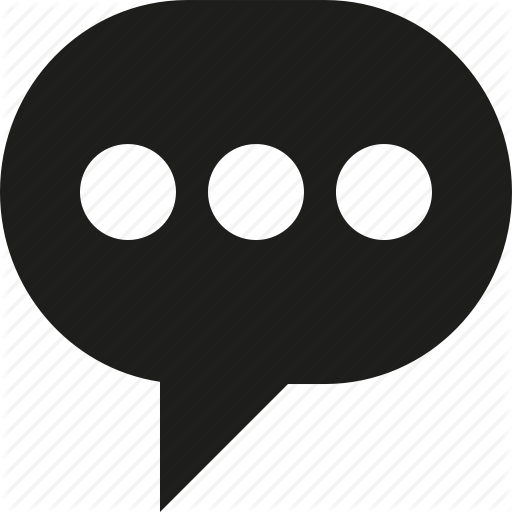 picture free stock Minicons communication by webalys. Vector bubble typing