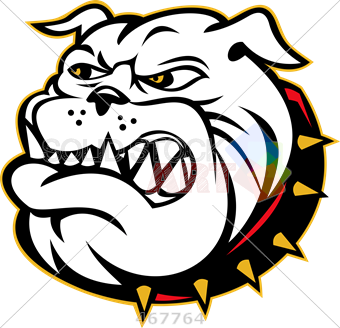 stock Collection of free download. Vector bulldog cigar