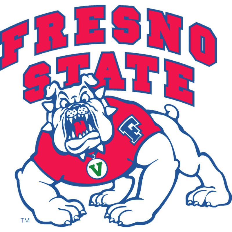 clipart black and white download Vector bulldog fresno state. Ncaab instadium bulldogspng