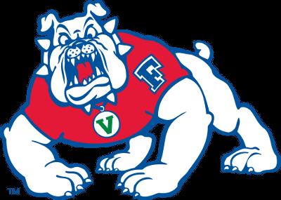 vector library Vector bulldog fresno state. Printable bulldogs logo sports