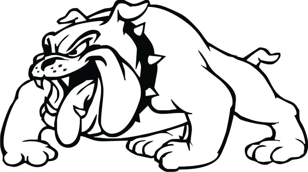 jpg freeuse download Images free download best. Vector bulldog mascot