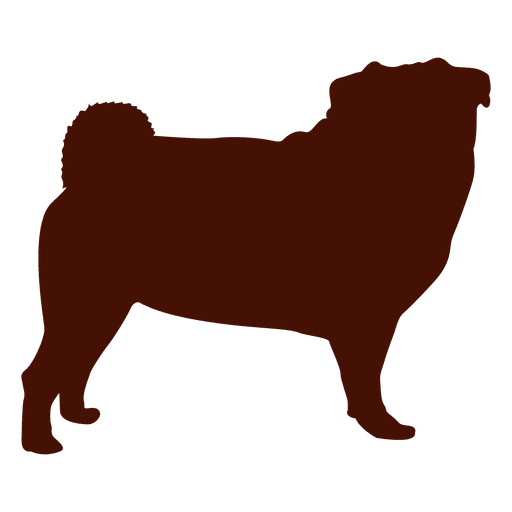 image black and white download Collection of free dog. Vector bulldog silhouette