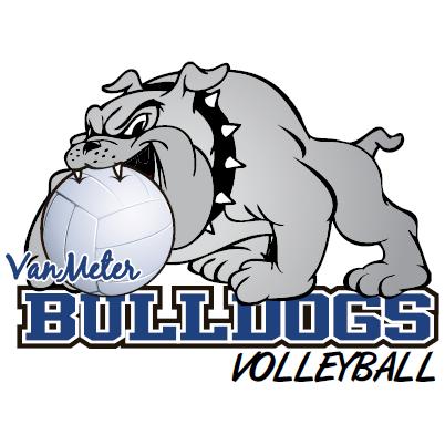 clip art freeuse stock Vector bulldog volleyball. Png bulldogs pinterest volleyballpng