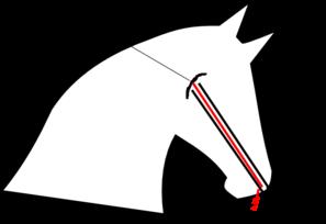 clip art library Endoscopy of the guttural. Vector bundles endoscope