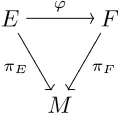 clip download Fiber bundle wikiwand and. Vector bundles white matter