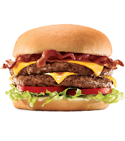 clip freeuse Collection of free Burger transparent bacon