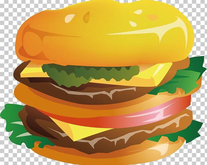 clip transparent download Hamburger mcdonalds cheeseburger french. Vector burger big mac